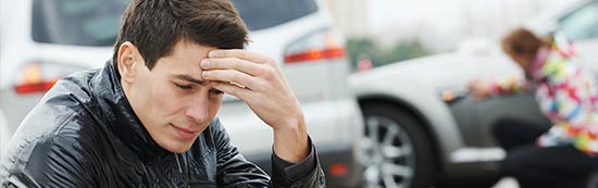 letselschade na verkeersongeluk Winsum